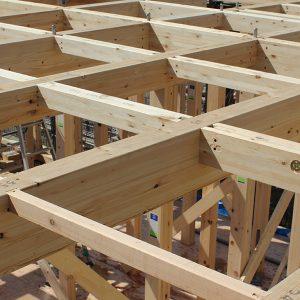 Engineered timber flooring, Engineered wood flooring